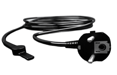 OSILY Câble chauffant gouttière par anti-gel 30W 4M