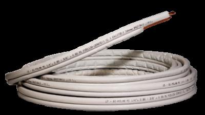 OSILY Liaison frigorifique bi tube M1 1/4 5/8 20m