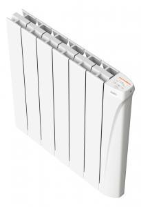 OSILY Radiateur connecté pilotable E-KETSCH 600W avec wifi et détecteur