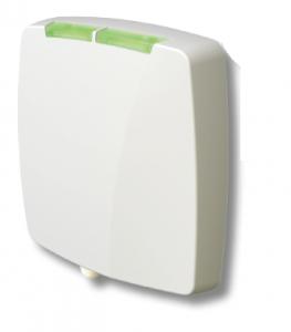 OSILY Connexion murale intelligente pour radiateur E-CMI-R RELAIS 10A - pilotage à distance par relais